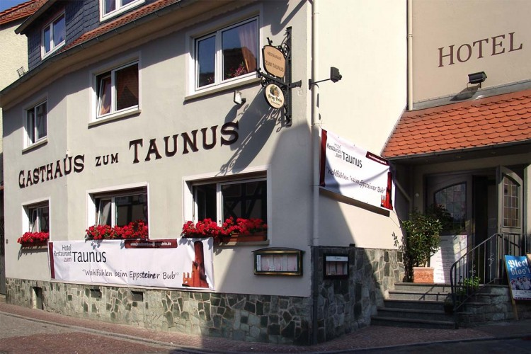 Hotel Restaurant zum Taunus Eppstein | Hotel