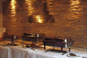 Hotel Restaurant zum Taunus Eppstein | Buffet