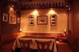 Hotel Restaurant zum Taunus Eppstein | Stammtisch