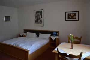Hotel Restaurant zum Taunus Eppstein | Zimmer